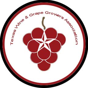 TWGGA Texas Wine Grape Growers Association