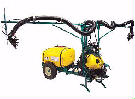 3-Point/Trailer<div style=line-height:1.4em;>Venturi Air Sprayers